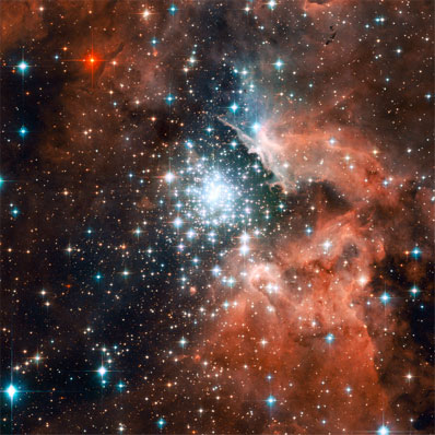 star-cluster-hubble