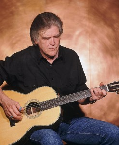 Guy Clark - Let Him Roll
