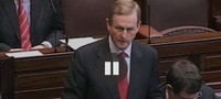 Enda Kenny&#039;s Speech Criticising Vatican 