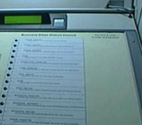 E-Voting Machines To Be Scrapped