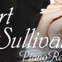 Stuart O Sullivan Piano Recital in St Mary's Cathedral