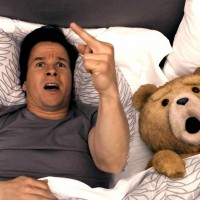 Ted -- The Movie