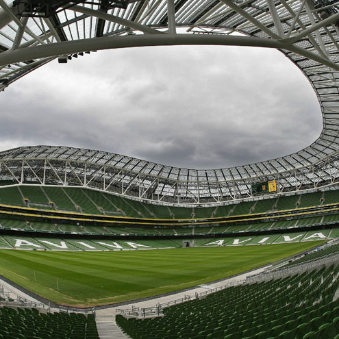 Lansdowne Road
