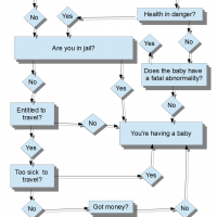 Irish Pregnancy Chart