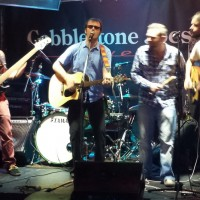 Jukebox Gypsy Live at Cobblestone Joe's