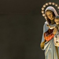Spain Awards Police Medal to the Virgin Mary