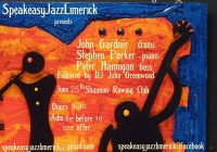 Speakeasy Jazz, Limerick