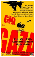 Limerick Gig For Gaza