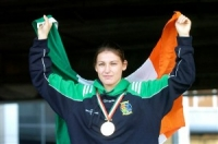 Katie Taylor Wins AIBA Gold Medal in Barbados