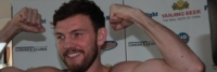 Andy Lee Wins Joke Fight