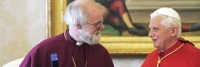 Archbishop of Canterbury, Rowan Williams, Annoys Irish Catholics and Anglicans In Equal Measure